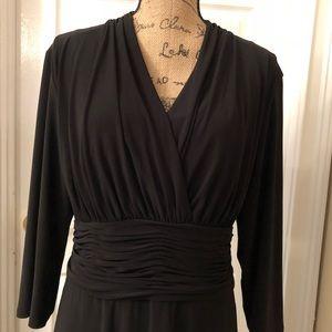 Kasper Dresses - Kasper black dress